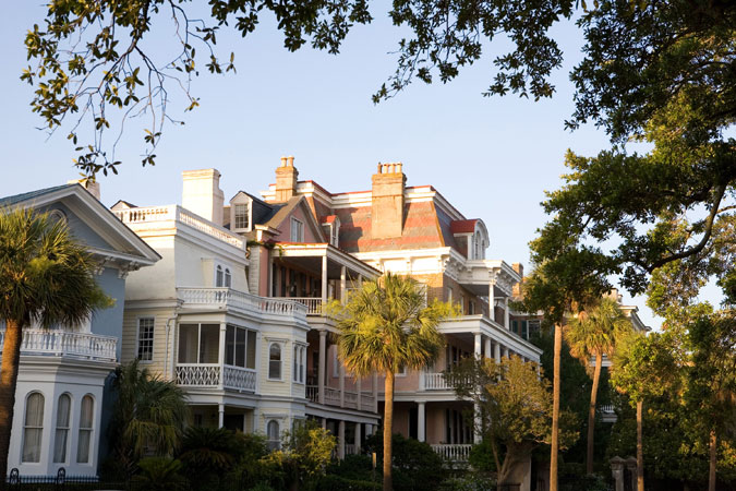 Charleston sc travel and leisure fall accolades for Where to go in charleston sc