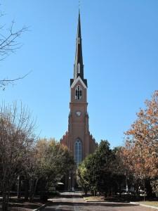 St. Matthews Lutheran Church Charleston SC